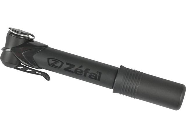 Zefal Air Profil Micro Bike Pump black